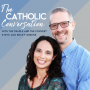 Artwork for The Catholic Conversation: 4/19/16 – Joyce Coronel, Persecuted Christians