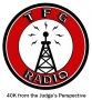 Artwork for TFG Radio Episode 52 - Chapter Approved & Latest LVO News