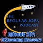 Artwork for Episode 207: Discovering Discovery