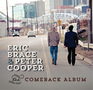"FTB Show #210 features Eric Brace & Peter Cooper's ""The Comeback Album"" and new stuff from Emma Hill, J.R. Shore and others"