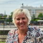 Artwork for 292 Vi möter Kristina Edlund - Socialdemokraterna i Linköping