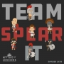 Artwork for 147A-Oedipus: Team Spear It