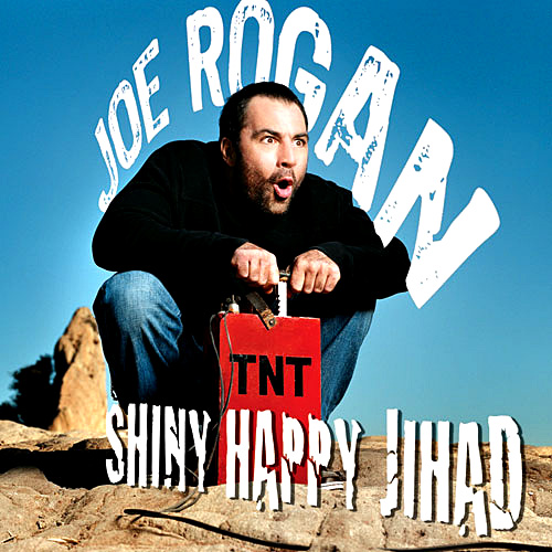 #193: Shiny Happy Jihad (@JoeRogan)