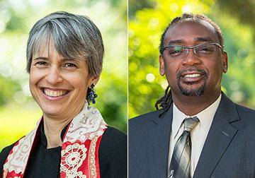 'We're All Doing Time' - (Rev. Barbara Prose & Randy Lewis)