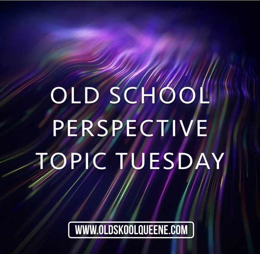 Topic Tuesday Flyer