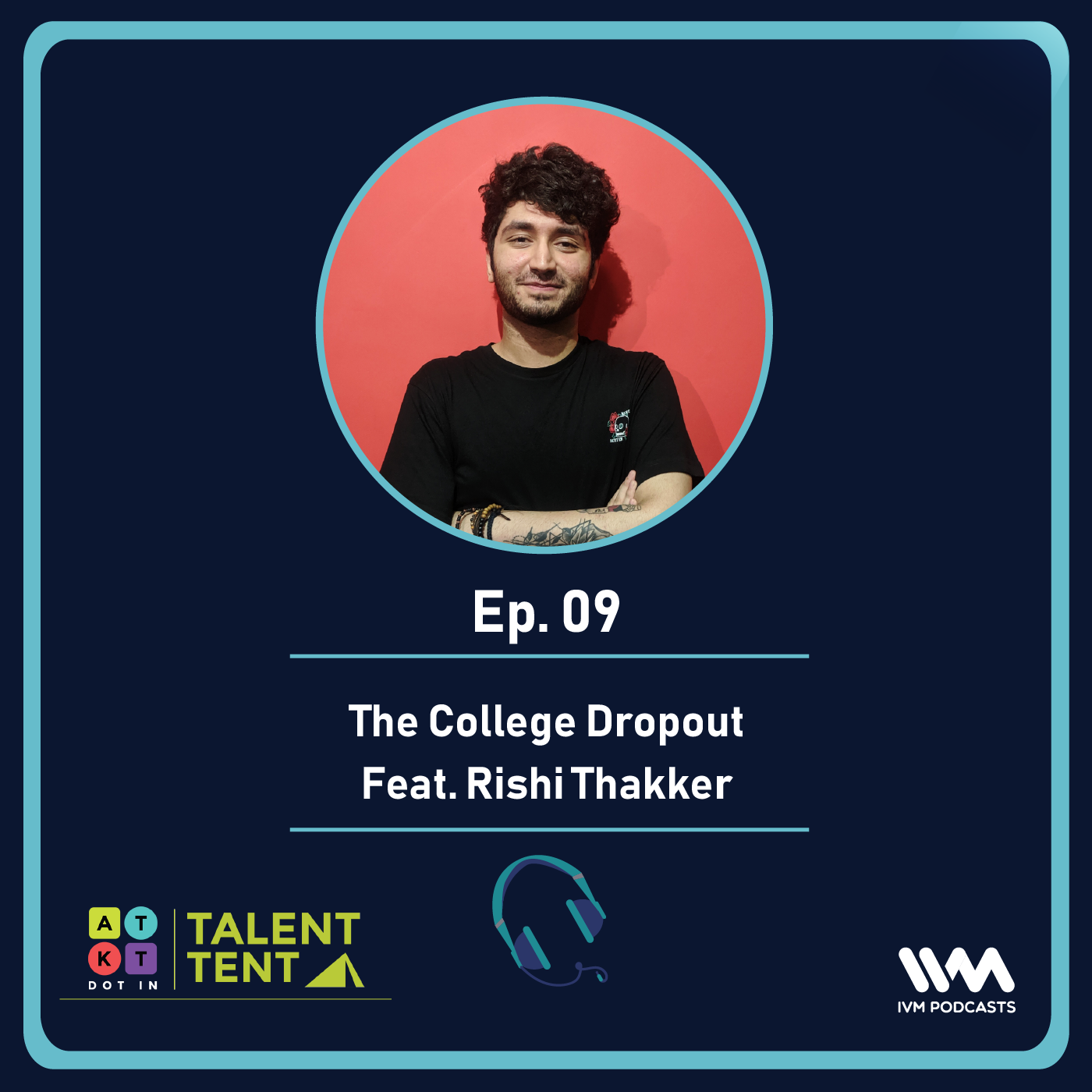 Ep. 09: The College Dropout