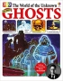 Artwork for 219 - The Usborne book of Ghosts - Christopher Maynard
