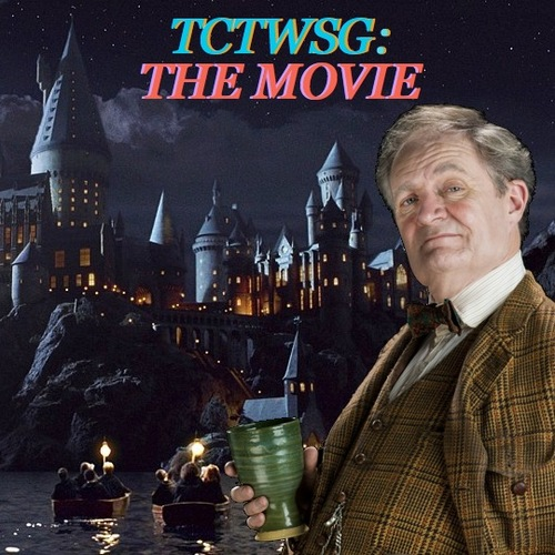 TCTWSG: THE MOVIE