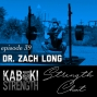 Artwork for Strength Chat #39: Dr. Zach Long [Barbell Physio]