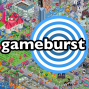 Artwork for GameBurst Quiz - March 2015