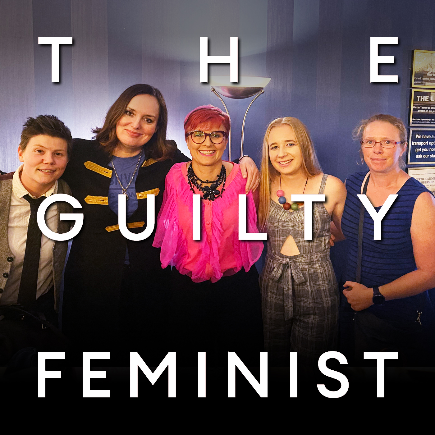 239. Change with Cal Wilson and guests Fiona Given and Hannah Hudson