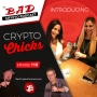 Artwork for Introducing the Bad Crypto Chicks