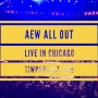 Artwork for AEW All Out Live in Chicago