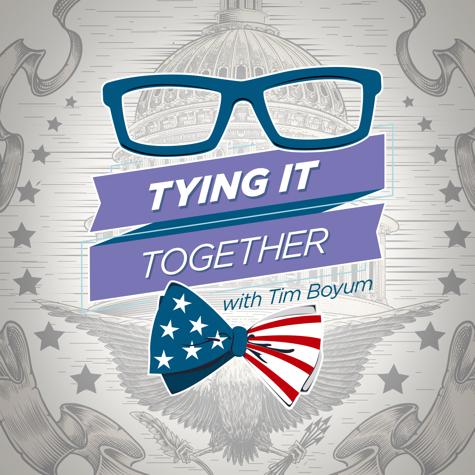 Tying It Together with Tim Boyum