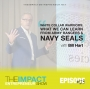Artwork for Ep. 123 - White Collar Warriors: What We Can Learn From Army Rangers & Navy SEALs - with Bill Hart