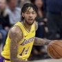 Artwork for Brandon Ingram's Fit With Lakers & Trade Talk, Suns Trevor Ariza Deal Gets Stranger, Is Lonzo Ball Underachieving?