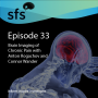 Artwork for Ep. 33: Brain Imaging of Chronic Pain with Anton Rogachov and Connor Wander