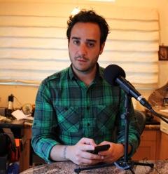 Greg Santos