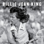 """Artwork for GR 55 Review of """"All In"""" by Billie Jean King"""