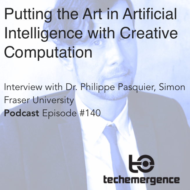 Putting the Art in Artificial Intelligence with Creative Computation