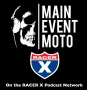 Artwork for Main Event Moto - EP# 126 - Buckle Bunnies
