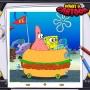 Artwork for A Preview of What A Cartoon Movie for The SpongeBob SquarePants Movie