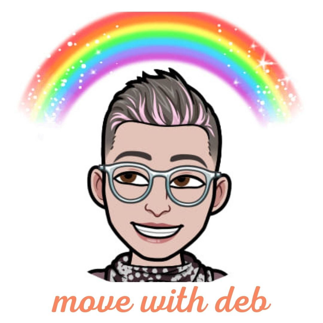 Artwork for Move With Deb - Episode 2, The Headache