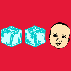 Podcast #101: Ice Ice Baby