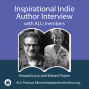 Artwork for Interview With Edward Trayer — 'Billy Bob Buttons' Brings the Joy of Books to Children: Inspirational Indie Authors Podcast