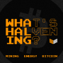 Artwork for Ep. 7: Justin Podhola on Vertical Integration in Bitcoin Mining and Going All in on Renewables