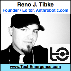 Robotics and Culture, America vs. Japan - with Reno J. Tibke