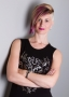 Artwork for 499: Power Talk Friday: Shauna Lynn Simon: Passion, Purpose, and Pink Hair - The Secret to My Success
