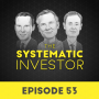 Artwork for 53 The Systematic Investor Series – September 16th, 2019