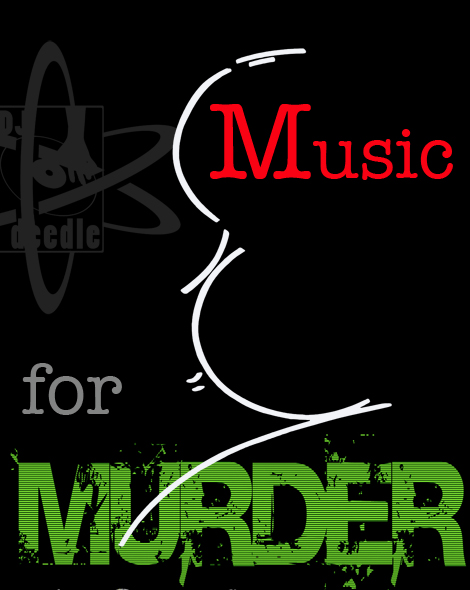 Music for Murder (2014 Refit)