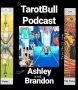 Artwork for The Tarot Bull Podcast: The Two of Swords & the Tower