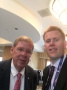 Artwork for Johnny Isakson- What we are tolerating now will be embraced by our children...