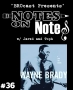 "Artwork for (#237) ""BROcast Presents"" Notes On Notes #36: Wayne Brady"
