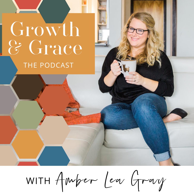 Growth & Grace show art