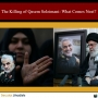 Artwork for EP130: The Killing of Qasem Soleimani: What Comes Next?