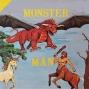 Artwork for Monster Man, Episode 0