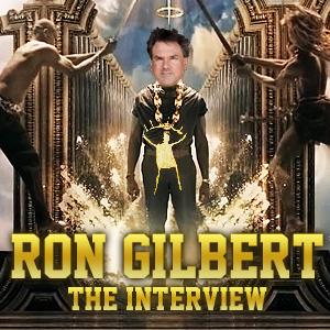 Interview - Ron Gilbert