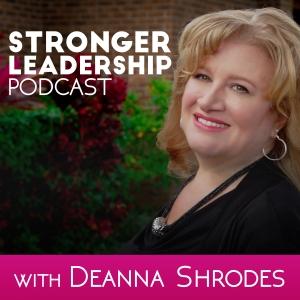 StrongerLeadershipPodcast's podcast