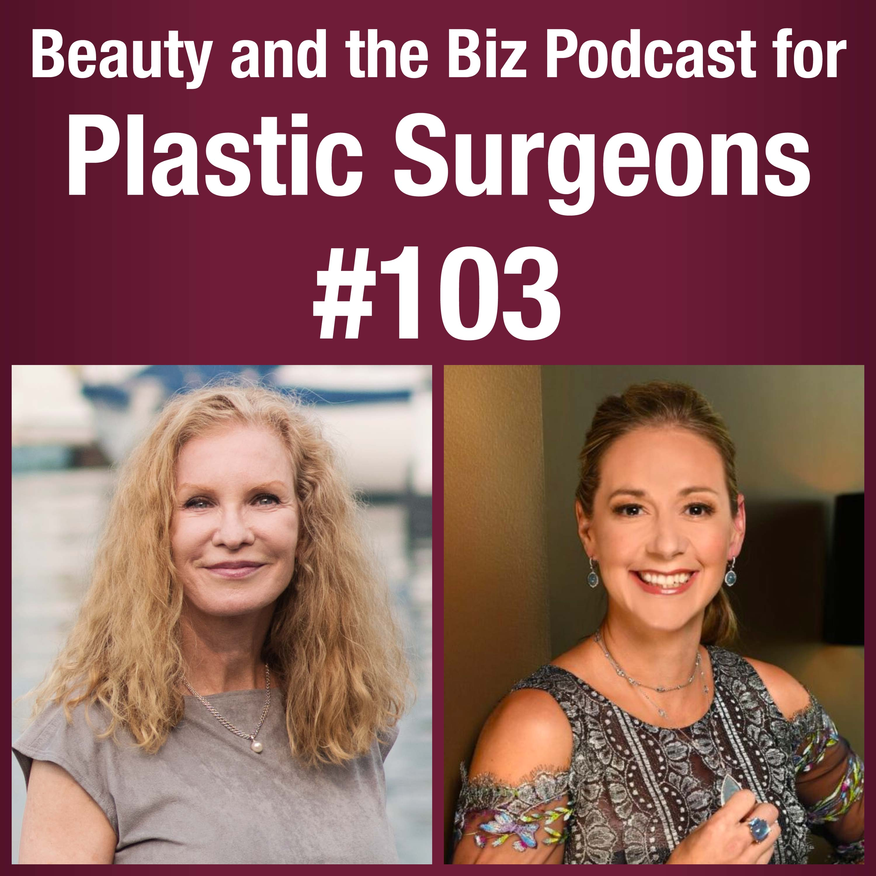 Ep.103: Interview with Kristi Hustak, MD