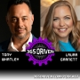 Artwork for Find & Leverage Your Purpose - With Laura Garnett - EP0114
