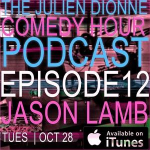 12- Jason Lamb