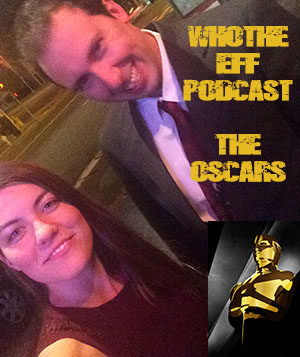 ep.199 the Oscars