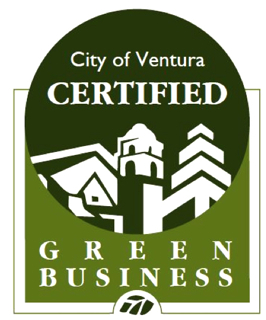 Become a City of Ventura Green Certified Business in 2016!