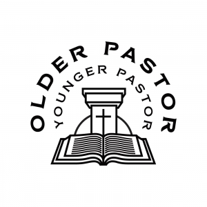 The Older Pastor/Younger Pastor Podcast