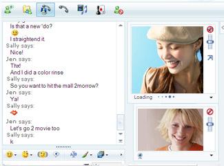 Microsoft renueva el Windows Live Messenger