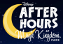 Artwork for Episode-36: Pro's & Con's of Disney's After Hours Events.